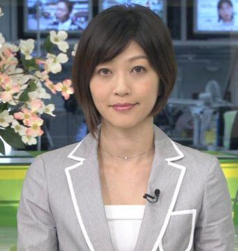 久保田智子・女子アナ英語力ランキング