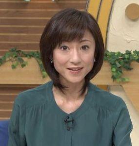 木村郁美・女子アナ英語力ランキング
