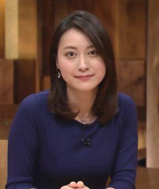 小川彩佳・女子アナ英語力ランキング