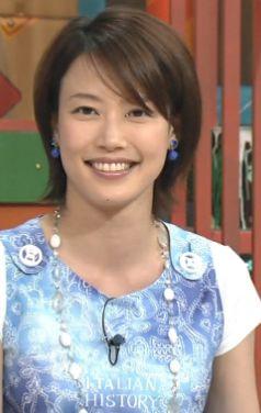 佐藤良子・女子アナ英語力ランキング