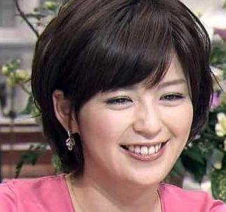 中野美奈子・女子アナ偏差値・学歴ランキング