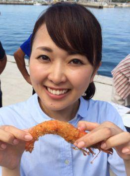 可愛い女子アナランキング【東海...