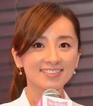 西尾由佳理・女子アナ偏差値・学歴ランキング