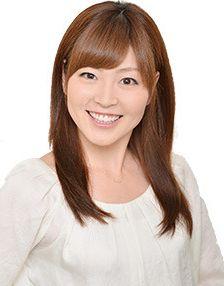 清水亜里沙・可愛い女子アナランキング・東海編