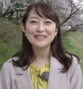 齋藤沙弥香・可愛い女子アナランキング・福井編