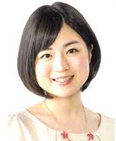 松田佳恵・可愛い女子アナランキング・福井編