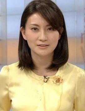 井上あさひ・女子アナ偏差値・学歴ランキング