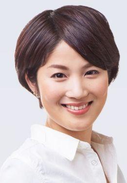 杉岡沙絵子・可愛い女子アナランキング・静岡編
