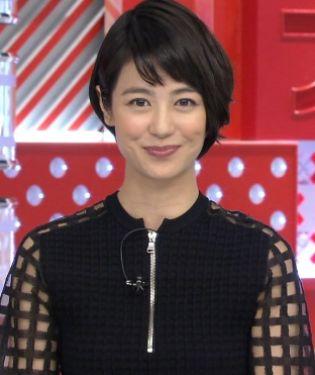 夏目三久・女子アナ偏差値・学歴ランキング