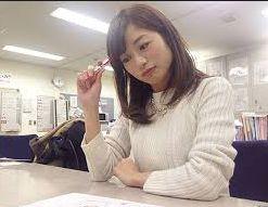 平山雅・可愛い女子アナランキング・東海編