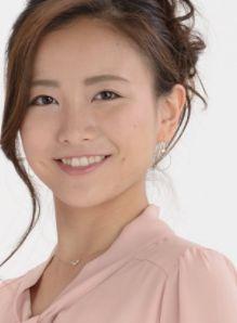 深谷杏子・可愛い女子アナランキング・石川編