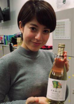 薄田ジュリア・可愛い女子アナランキング・石川編
