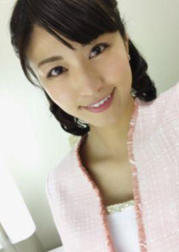 竹村優香・可愛い女子アナランキング・石川編