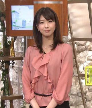 虎谷温子・可愛い女子アナランキング・関西編
