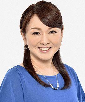 藤本景子・可愛い女子アナランキング・関西編