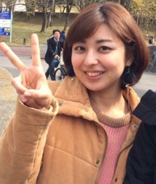 大野聡美・可愛い女子アナランキング・関西編