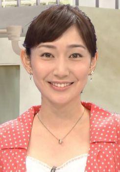 八塚彩美・可愛い女子アナランキング・関西編
