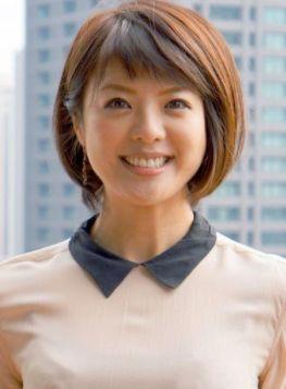 喜多ゆかり・可愛い女子アナランキング・関西編
