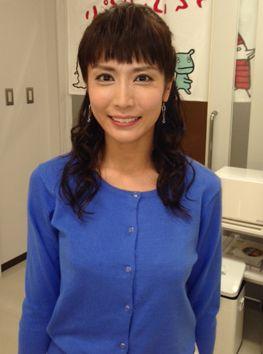 松川浩子・可愛い女子アナランキング・関西編