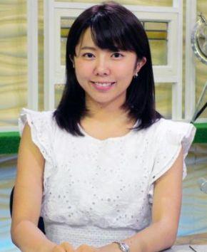 中村麻里子・可愛い女子アナランキング・関西編