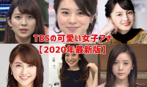 TBS女子アナ