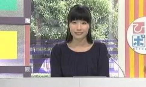 山部朱里・退社・現在・結婚してる・年齢・大学・経歴