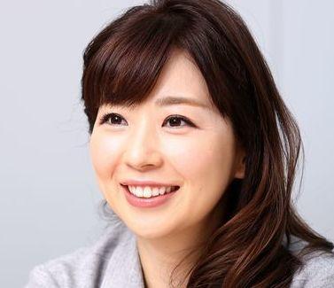 テレビ朝日かわいい・松尾由美子