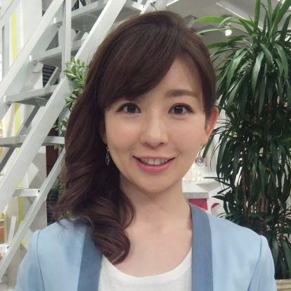 テレビ朝日かわいい・松尾由美子01