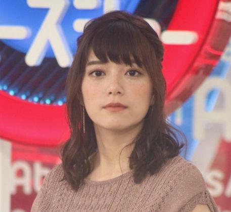 テレビ朝日かわいい・三谷紬02