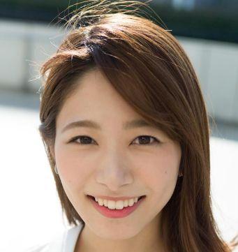 フジテレビ女子アナ・海老原優香01