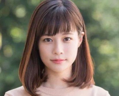 フジテレビ女子アナ・鈴木唯01