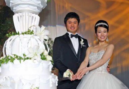 角野友紀・中田賢一・女子アナとプロ野球選手・結婚まとめ