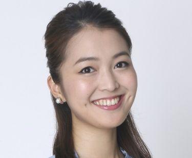 テレビ東京女子アナ・福田典子02