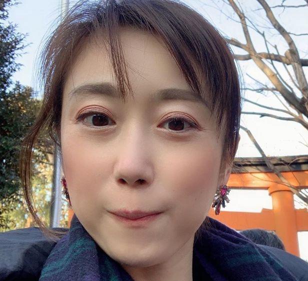 テレビ東京女子アナ・倉野麻里02