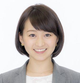 テレビ東京女子アナ・片渕茜01