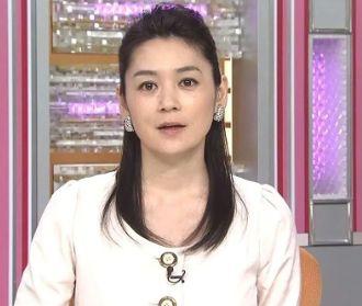 テレビ東京女子アナ・水原恵理02