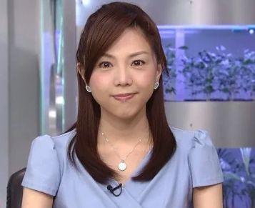 テレビ東京女子アナ・森本智子02