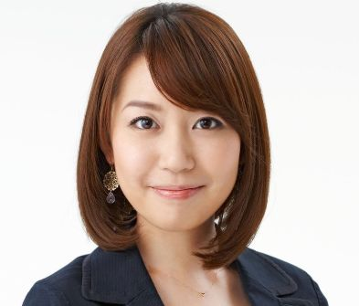 テレビ東京女子アナ・須黒清華01