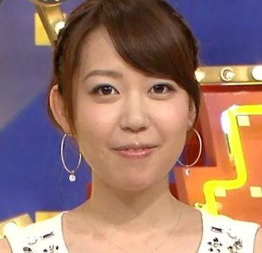 テレビ東京女子アナ・須黒清華02