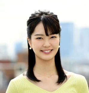 可愛い女子アナランキング【テレビ朝日編】・下村彩里