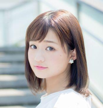 可愛い女子アナランキング【TBS編】・篠原梨菜
