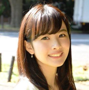 可愛い女子アナランキング【日本テレビ編】・河出奈都美