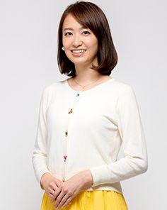 花田百合奈・可愛い女子アナランキング・宮崎・大分・佐賀編