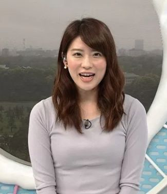 郡司恭子・可愛い女子アナランキング・日本テレビ