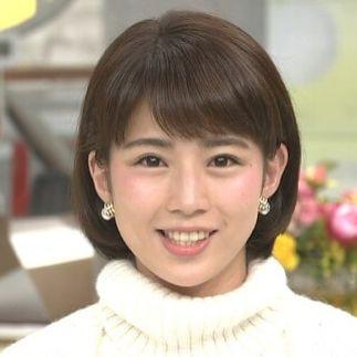 田中萌・可愛い女子アナランキング・テレビ朝日編