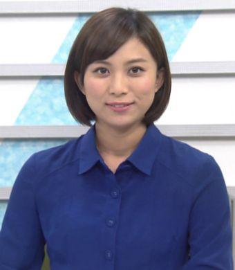 山本雪乃・可愛い女子アナランキング・テレビ朝日編