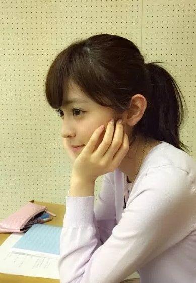 久慈暁子・メイク・すっぴん画像
