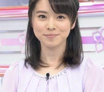 皆川玲奈・可愛い女子アナランキング・TBS編