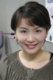 榎木田朱美・経歴・プロフィール