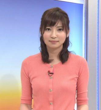 畑下由佳・可愛い女子アナランキング・日本テレビ